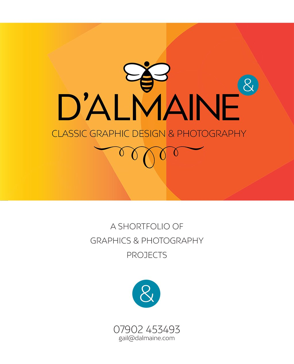 D'Almaine Shortfolio graphics and photography download