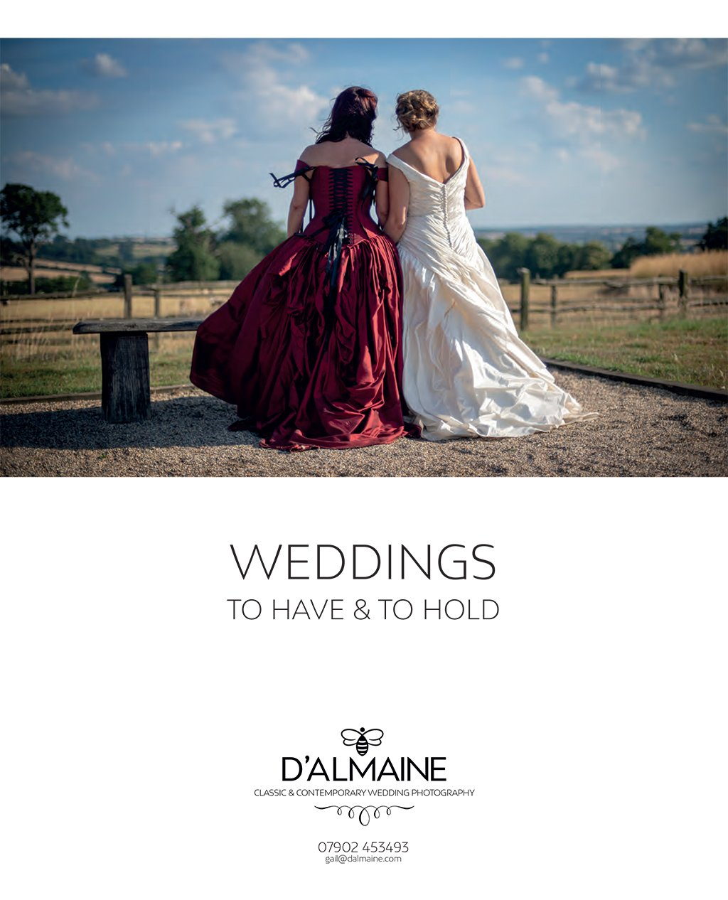 D'Almaine Shortfolio weddings download