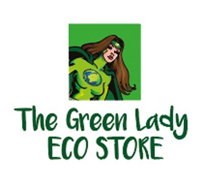 the green lady eco store