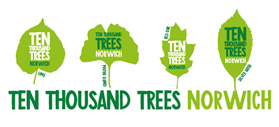 Ten Thousand Trees Norwich